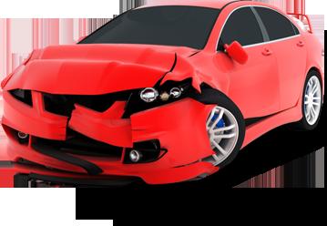 Skrotning av bil
