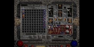 Diablo 2 items