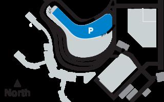 Rent parking