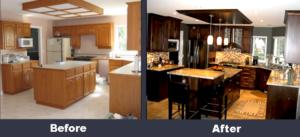 kitchen remodeling mckinney tx